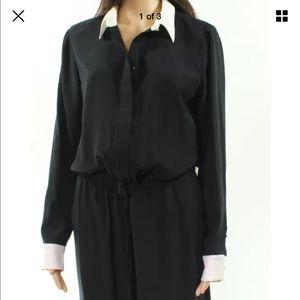 NWT Ralph Lauren jumpsuit size 4
